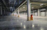 Аренда склада класса «а», Рязанское шоссе, 5 км от МКАД, 7000 руб.