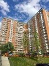 Москва, 2-х комнатная квартира, Шелепихинское ш. д.13с4, 14350000 руб.
