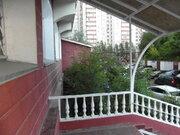 Продаётся 4-комнатная квартира по адресу Угрешская 32