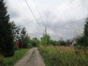 Участок ИЖС д. Бисерово, 12с, 1350000 руб.