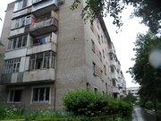2-комнатная квартира Солнечногорск, ул.Лесная, д.9