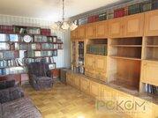 Москва, 2-х комнатная квартира, Вернадского пр-кт. д.97, 10500000 руб.