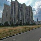2-х комнатная квартира, м.Марьино, Новочеркасский б-р, д.20, корп.3.