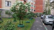 Химки, 1-но комнатная квартира, ул. Академика Грушина д.2 к10, 5200000 руб.