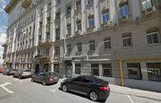 Продается 4-х комнатная квартира в одном из самых престижных районов С