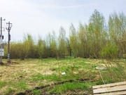 Участок 14 сот. ИЖС в г. Дмитров 50 км. от МКАД по Дмитровскому шоссе, 2000000 руб.