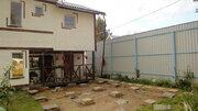 Продается жилой дом 108 кв. м. в д. Кишкино, Ступинского района, 2700000 руб.