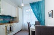 Видное, 3-х комнатная квартира, Футбольный 1-й проезд д.9, 4500000 руб.