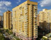 Двухкомнатная огромная квартира Маршала Крылова 7 дизайнерский ремонт