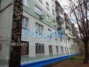 Люберцы, 2-х комнатная квартира, Октябрьский пр-кт. д.60, 4200000 руб.