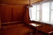Дом в Дмитровском районе Московской области (Икша), 1990000 руб.