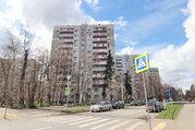 Квартира-апартаменты 35,2 кв.м. в ЗЕЛАО г. Москвы, Свободная продажа
