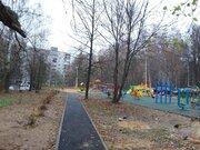 Пушкино, 3-х комнатная квартира, Дзержинец мкр. д.18, 4200000 руб.