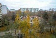 Москва, 2-х комнатная квартира, ул. Рогова д.7, 8700000 руб.