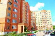 Егорьевск, 3-х комнатная квартира, ул. Сосновая д.4, 3300000 руб.