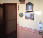 Дзержинский, 3-х комнатная квартира, ул. Угрешская д.18е кх18, 7350000 руб.