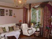 Продажа 3-х комнатной квартиры на Ленинском проспекте