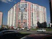 Продам 3-к квартиру, Котельники г, 3-й Покровский проезд 2