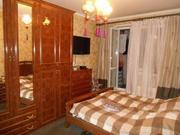 Москва, 3-х комнатная квартира, ул. Поречная д.17/22, 11340000 руб.