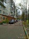 Продажа квартиры, м. Преображенская площадь, Ул. Пугачевская 2-я