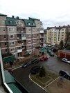 3-ех комнатная квартира в Звенигороде