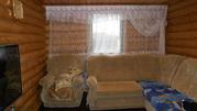 Продаётся жилой дом для круглогодичного проживания с зем. участком, 3750000 руб.