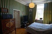Москва, 2-х комнатная квартира, Смоленская пл. д.13, 24970000 руб.