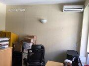 Сдается офисное помещение, с хорошим ремонтом, светлое, два больших ок, 18500 руб.