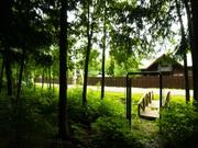 Коттедж 160м2, 10сот, Киевское ш, 55 км, в лесу, уникальное место, 6900000 руб.