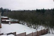 Коттедж под ключ в кп Шишкин Лес-2 на приграничном с лесом участке., 22500000 руб.