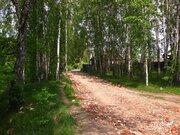 Участок в старо дачном поселке. Горьковское шоссе 50км от МКАД., 650000 руб.