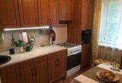 Продам 3-комнатную квартиру на ул.Солнечная д.7 в Одинцово