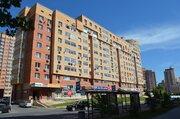 Москва, 4-х комнатная квартира, ул. Соловьиная Роща д.16, 20900000 руб.