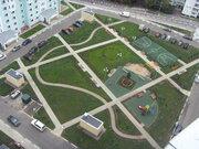 Москва, 1-но комнатная квартира, ул. Заповедная д.18 к2, 8800000 руб.