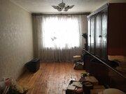 3-х комнатная квартира в пос. Старый городок