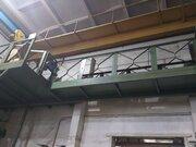 Производство/Склад 715 кв.м,2 кран балки, 4320 руб.