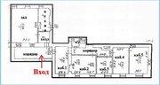 Офис 170 м2 внутри Бульварного Кольца на Покровке 1/13, 21000 руб.