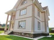 3-этажный дом 392 м2 (кирпич) на участке 15 сот, Калужское шоссе, 27, 22770000 руб.