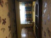 Кубинка, 2-х комнатная квартира, городок Кубинка-10 д.21, 2650000 руб.