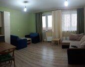 Мытищи, 1-но комнатная квартира, ул. Институтская 2-я д.14, 3100000 руб.
