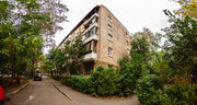 Купите 2 комнатную квартиру в Тушино, Химкинский б-р, д.3