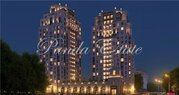 ЖК Barkli Residence, г.Москва, ул. Орджоникидзе 1 (100 кв.м.) (ном. .