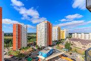 Видное, 1-но комнатная квартира, Радужная д.2, 27000 руб.