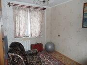 Солнечногорск, 3-х комнатная квартира, ул. Обуховская д.52, 4100000 руб.