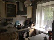 Фрязино, 2-х комнатная квартира, ул. Попова д.5а, 2650000 руб.