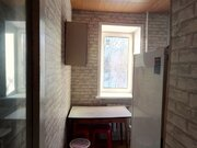 Щелково, 1-но комнатная квартира, ул. Краснознаменская д.12, 2350000 руб.