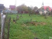 Участок в СНТ луч деревня струбково, 350000 руб.