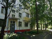 Квартира в Перово.
