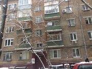 Москва, 1-но комнатная квартира, Пуговишников пер. д.8, 9200000 руб.