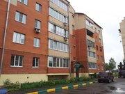 Продаётся 2-х комнатная квартира в г. Бронницы, Комсомольский переулок